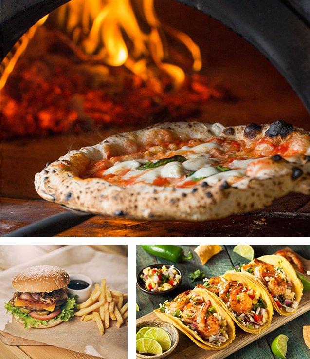 Rochester New York Restaurant Week